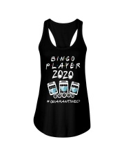 Bingo Player 2020 Quanrantined Shirt Ladies Flowy Tank thumbnail