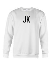BTS Jungkook JK Shirt Crewneck Sweatshirt thumbnail