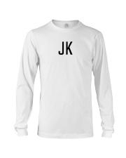 BTS Jungkook JK Shirt Long Sleeve Tee thumbnail