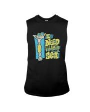 I Need Vitamin Sea Shirt Sleeveless Tee thumbnail