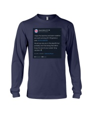 Sixers Nation I Hope The Beaches And Warm Shirt Long Sleeve Tee thumbnail
