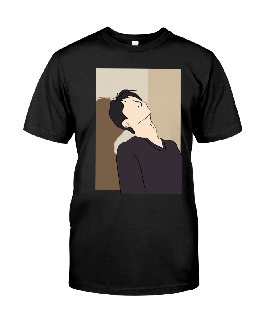 DMD Inspired FanArt Shirt Classic T-Shirt