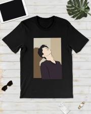 DMD Inspired FanArt Shirt Classic T-Shirt lifestyle-mens-crewneck-front-17