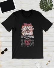 Nationals World Series Champions 2019 Shirt Classic T-Shirt lifestyle-mens-crewneck-front-17