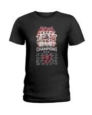 Nationals World Series Champions 2019 Shirt Ladies T-Shirt thumbnail