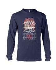 Nationals World Series Champions 2019 Shirt Long Sleeve Tee thumbnail