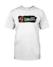 Field Marshal Cariappa Deshakkagi Kannadiga Shirt Classic T-Shirt front