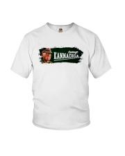 Field Marshal Cariappa Deshakkagi Kannadiga Shirt Youth T-Shirt thumbnail