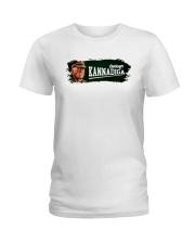 Field Marshal Cariappa Deshakkagi Kannadiga Shirt Ladies T-Shirt thumbnail