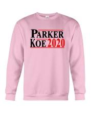 Parker Koe 2020 Shirt Crewneck Sweatshirt thumbnail