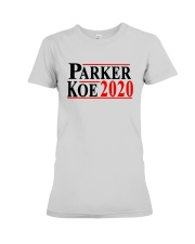 Parker Koe 2020 Shirt Premium Fit Ladies Tee thumbnail