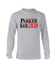 Parker Koe 2020 Shirt Long Sleeve Tee thumbnail