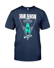 Shane Dawson Just A Theory Shirt Classic T-Shirt tile
