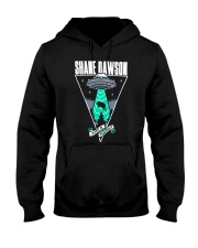 Shane Dawson Just A Theory Shirt Hooded Sweatshirt thumbnail