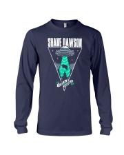 Shane Dawson Just A Theory Shirt Long Sleeve Tee thumbnail