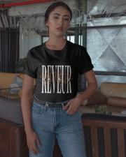 Reveur Rêveur Shirt Classic T-Shirt apparel-classic-tshirt-lifestyle-05