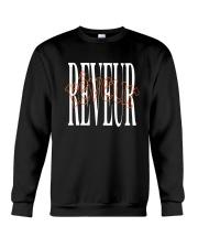 Reveur Rêveur Shirt Crewneck Sweatshirt thumbnail