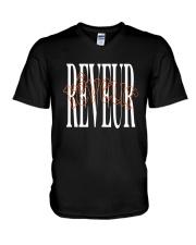 Reveur Rêveur Shirt V-Neck T-Shirt thumbnail
