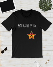Apollo Media Siuefa Shirt Classic T-Shirt lifestyle-mens-crewneck-front-17