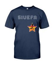 Apollo Media Siuefa Shirt Classic T-Shirt tile