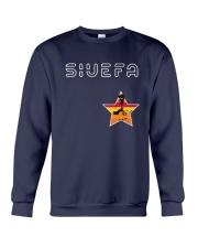 Apollo Media Siuefa Shirt Crewneck Sweatshirt thumbnail