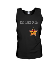 Apollo Media Siuefa Shirt Unisex Tank thumbnail