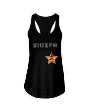 Apollo Media Siuefa Shirt Ladies Flowy Tank thumbnail