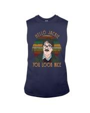 Vintage Hello Jackie You Look Nice Shirt Sleeveless Tee thumbnail