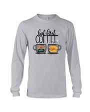 Central Perk Luke's But First Coffee Shirt Long Sleeve Tee thumbnail