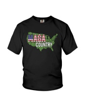 Maga Country Shirt Youth T-Shirt thumbnail