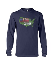 Maga Country Shirt Long Sleeve Tee thumbnail