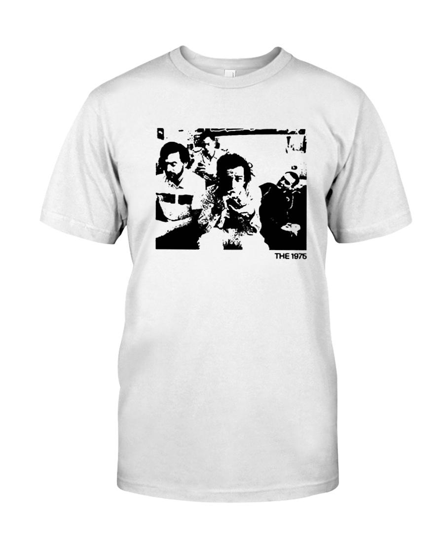 The 1975 NOACF Shirt Classic T-Shirt
