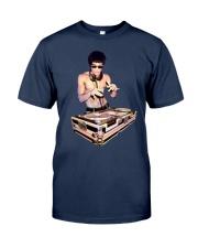 Bruce Lee T Shirt Dj Classic T-Shirt tile
