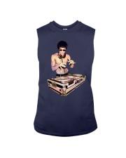 Bruce Lee T Shirt Dj Sleeveless Tee thumbnail