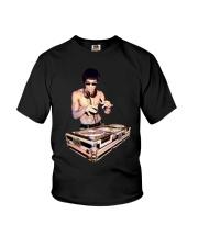 Bruce Lee T Shirt Dj Youth T-Shirt thumbnail