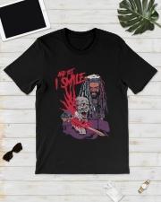 Khary Payton And Yet I Smile Shirt Classic T-Shirt lifestyle-mens-crewneck-front-17