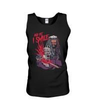 Khary Payton And Yet I Smile Shirt Unisex Tank thumbnail