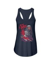 Khary Payton And Yet I Smile Shirt Ladies Flowy Tank thumbnail