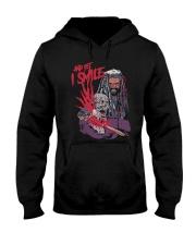 Khary Payton And Yet I Smile Shirt Hooded Sweatshirt thumbnail