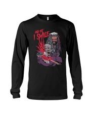 Khary Payton And Yet I Smile Shirt Long Sleeve Tee thumbnail