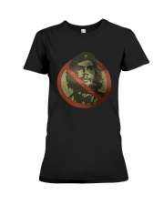 Katie Pavlich Anti Che Guevara Shirt Premium Fit Ladies Tee thumbnail