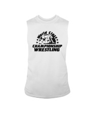 World Class Championship Wrestling Shirt Sleeveless Tee thumbnail