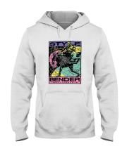 Ufc 243 Israel Adesanya Stylebender Shirt Hooded Sweatshirt thumbnail