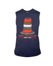 Cleveland Football Under Construction Since Shirt Sleeveless Tee thumbnail