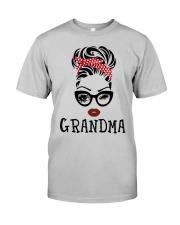 Each Grandma Shirt Classic T-Shirt tile