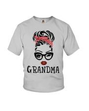 Each Grandma Shirt Youth T-Shirt thumbnail