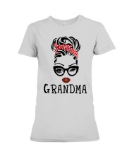 Each Grandma Shirt Premium Fit Ladies Tee thumbnail