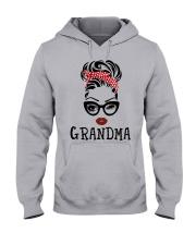 Each Grandma Shirt Hooded Sweatshirt thumbnail