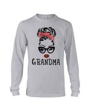 Each Grandma Shirt Long Sleeve Tee thumbnail