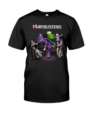 Torybusters Shirt Classic T-Shirt front